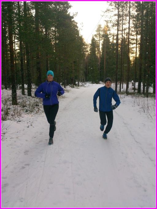 jogg 6
