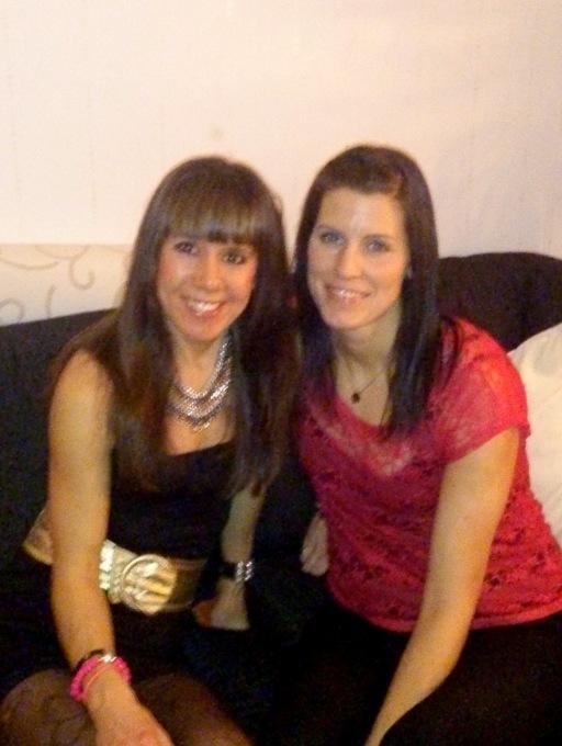 anna och jag